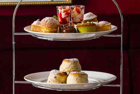 Strand Palace Hotel - Afternoon Tea for Two - Save 0%