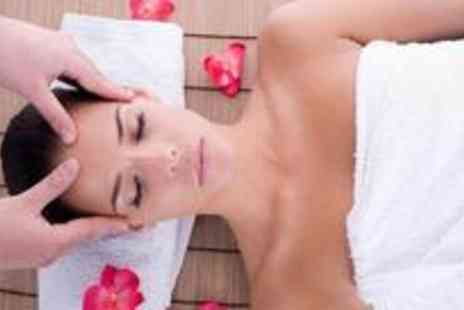 Beauty Boutique - File and polish, facial and aromatherapy massage - Save 66%