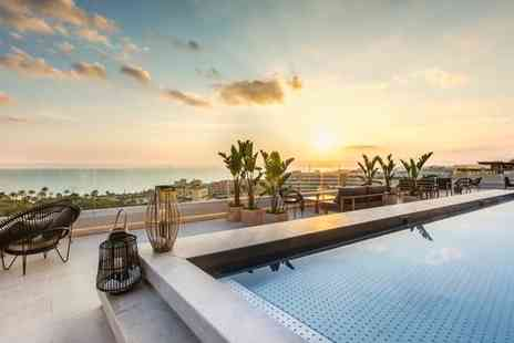 Iberostar Selection Llaut Palma - Five Star Stylish Seafront Spa Retreat with Optional Star Prestige Services for two - Save 60%