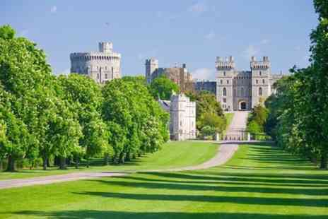 my dream destinations - Layover windsor private tour from Stansted Airport for 4 To 5 Traveler - Save 0%
