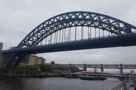 Travel Genie Tours - Take a journey around Newcastle and discover 2000 years of our history. - Save 0%