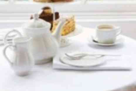Icon Hotel Luton - Afternoon tea for two - Save 50%