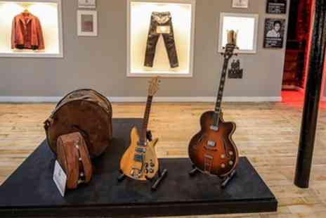 Magical Beatles Museum - Entry to The Fab Four Exhibition for Two or Three - Save 50%