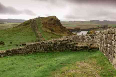 The Mountain Goat - Private Tour - Roman Britain and Hadrians Wall Tour - Save 0%