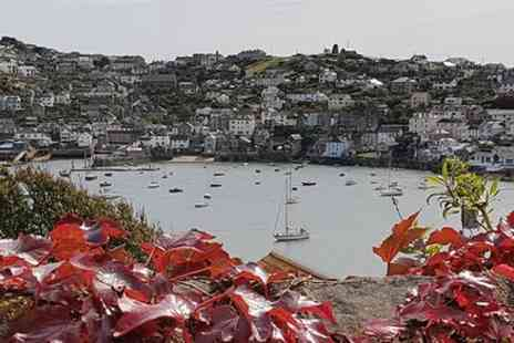 Meadow View Guided Hikes - Fowey Town Walk - Save 0%