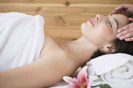 Xh Beauty - Choice of Facial and Massage - Save 53%