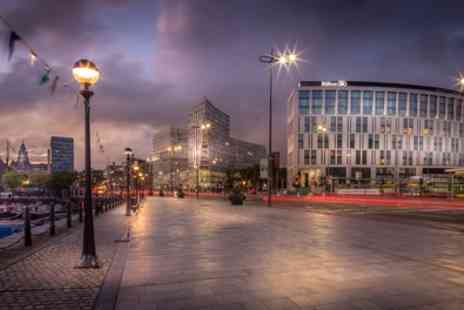 Hilton Liverpool HQ - Four Star Two tickets from 23rd November To 29th December - Save 43%