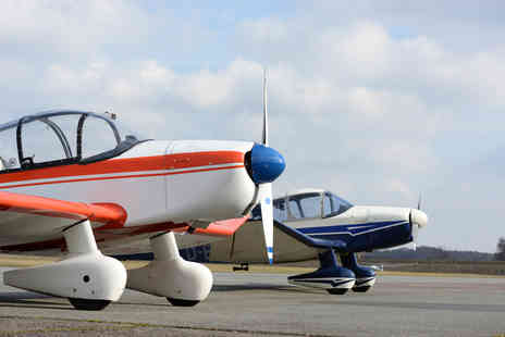 South Yorkshire Aircraft Museum - Fly high and take a visit - Save 46%