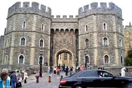 my dream destinations - Layover windsor private tour from Stansted Airport for 6 To 8 Traveler - Save 0%