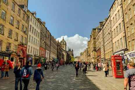 Fun Top Fun - The Best Of Edinburgh Walking Tour - Save 0%