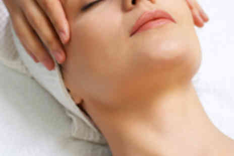 Reversal Aesthetics - Five Step Aesthetic Cryoderm Facial Treatment - Save 60%