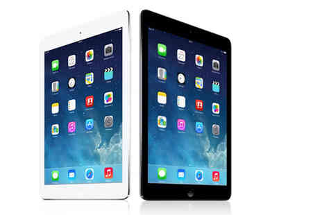 Renew Electronics - Refurbished Apple iPad Air choose from two options - Save 61%