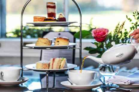 Wynyard Hall - Sparkling afternoon tea and garden entry for Two - Save 52%