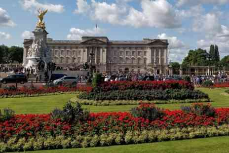 Timeline Walking Tours - Buckingham Palace to Westminster Abbey Walking Tour - Save 0%