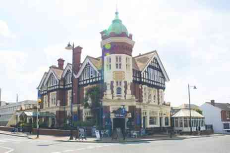 The Grand Victorian Hotel - Double Room for Two with Breakfast and Option for Dinner - Save 40%