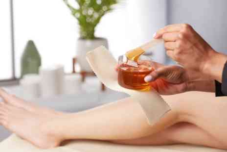 International Open Academy - Ultimate Guide to Waxing and Hair Removal Online Course - Save 86%