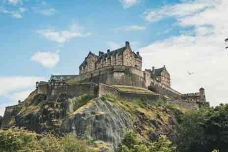 Cameron & Co Tours - Private Edinburgh Walking Tour - Save 20%