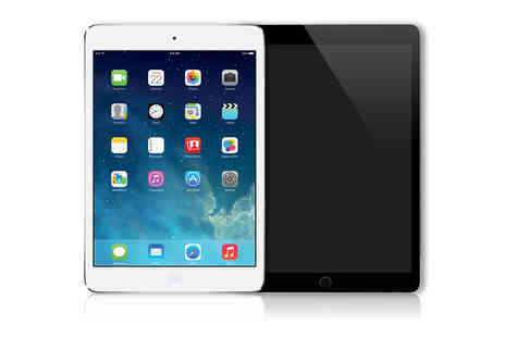 Ezy Gadgets - Refurbished 16GB iPad Air WiFi with 4G - Save 0%