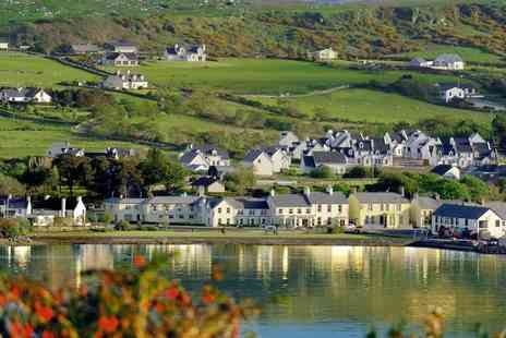Arnold Hotel - Overnight Irish coastal escape for two people with breakfast and a late check out - Save 32%