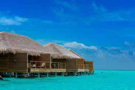 Cocoon Maldives - Five Star All Inclusive Stay on Idyllic Private Island - Save 0%