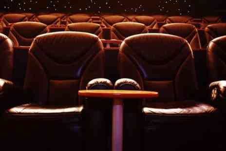 Dominion Cinema - Two Tickets for Gold One or Gold Two Screens - Save 50%