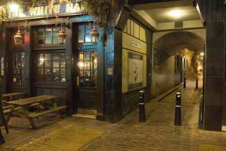 Jack the Ripper Tour - The Jack The Ripper Tour A Walk Worth Investigating - Save 0%