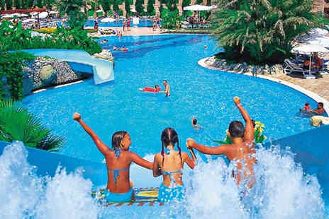 Plenty Holidays - 7 To 12 Night All Inclusive Hotel Stay With Flights - Save 0%