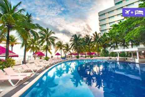 Grand Oasis Palm - Four Star Stay in the Grand Oasis Room All inclusive - Save 0%