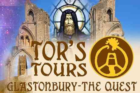 Tors Tour of the Tor - Full Day Tour of Glastonbury - Save 0%