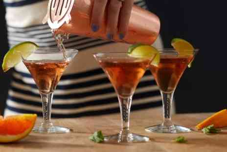 Ophelias Cocktail Lounge - Three or Six Signature Coocktails - Save 51%