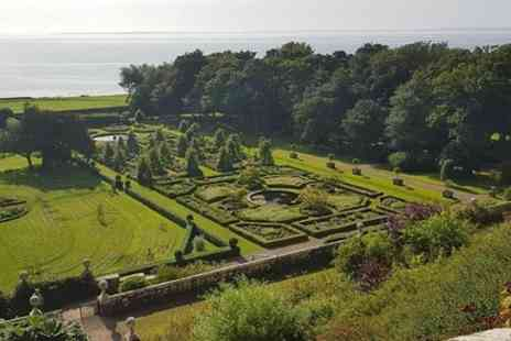 Friendly Highland Tours - Dunrobin Castle - Save 0%