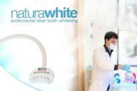 Naturawhite - One Day Certified Teeth Whitening Technician Course - Save 66%