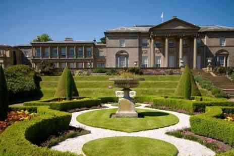 Tatton Park - Entry Ticket Including Mansion, Gardens and Farm - Save 0%