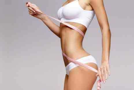 Celebeauty - One or Two Sessions of Cryogenic Lipolysis - Save 93%