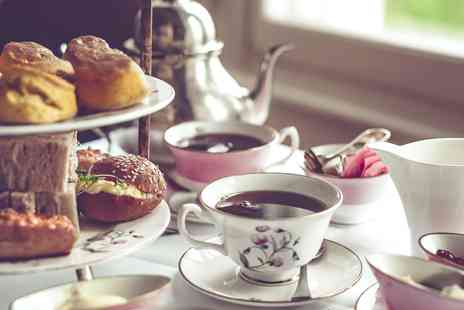 The Pheasant Inn - Afternoon tea for Two - Save 39%