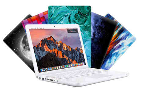 Smart IT Technologies - Refurbished 13 Inch MacBook A1342 choose from five models - Save 66%