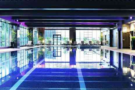 VILLAGE Hotels - Spa day for one person including four treatments and full spa access - Save 46%