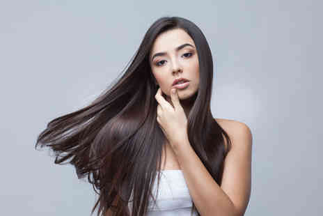 Thirty VIP - Keratin blow dry - Save 0%