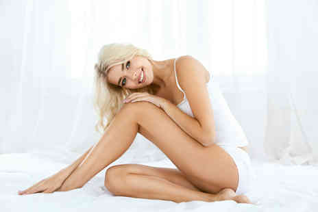 The Laser Clinic Group - Six sessions of laser hair removal on one area - Save 79%