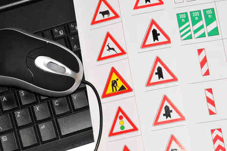 Zen Zone Driving School - Online driving theory course - Save 83%