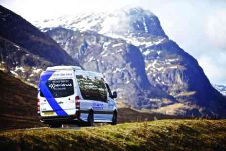 Highland Experience Tours - Four day Mull Iona and Highlands Tour - Save 0%