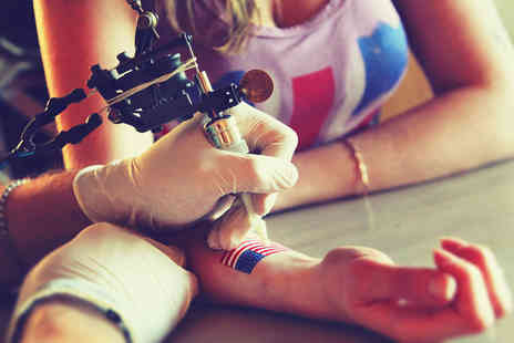 Educator London - Online Professional Tattoo Artist course with One Education - Save 98%