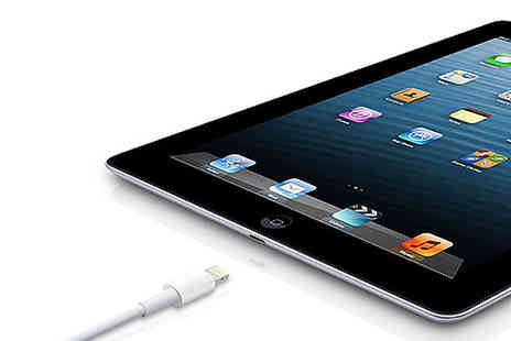 Tech Market - Apple iPad 4 16GB and Case with Free Delivery - Save 80%