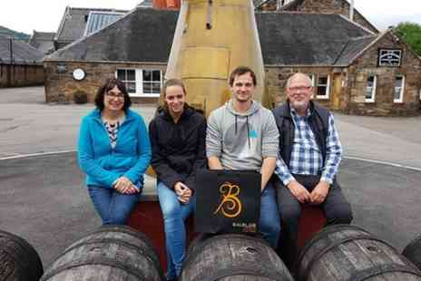 Highland Excursions - Craigs Whisky Tours, Shore Trip - Save 0%
