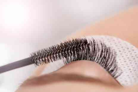 Beautify Me - Individual Eyelash Extensions - Save 27%