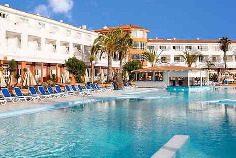 Plenty Holidays - 5 To 7 Nights All Inclusive Hotel Stay with Flights - Save 0%