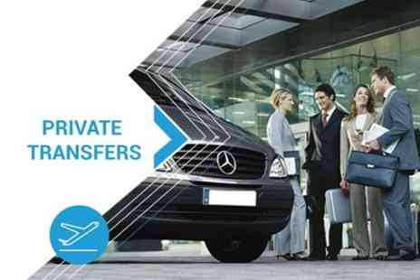 Servantrip - Private Departure Transfer from London City Center to Heathrow Airport - Save 0%