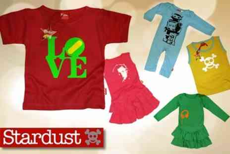 Stardust Kids - Childrens Clothes - Save 50%