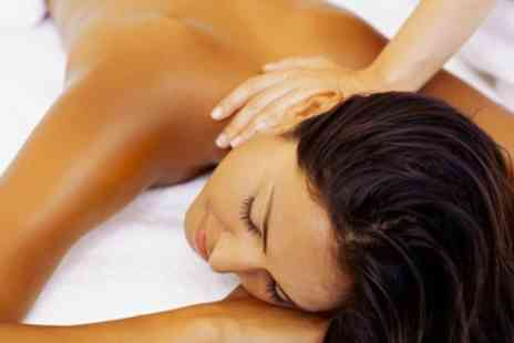 Heaven Beauty By Joanna - 30 or 60 Minute Swedish Massage or 90 Minute Pamper Package - Save 20%