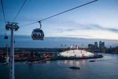 Top Sight tours - Combi Ticket Climb The O2 and Go Up High London Day Out - Save 0%